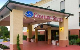 Comfort Suites Cumming Ga
