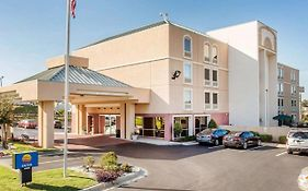 Comfort Inn And Suites Conyers Ga
