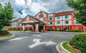 Clarion Suites And Conference Center Savannah Ga