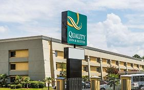 Quality Inn Atlanta Airport