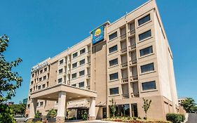 Comfort Inn Atlanta Downtown