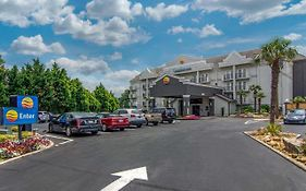 Comfort Inn Buckhead North Atlanta Ga