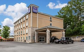 Sleep Inn Suites Kennesaw Ga