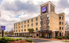 Sleep Inn And Suites Athens Ga