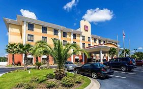 Comfort Inn And Suites Waycross Ga