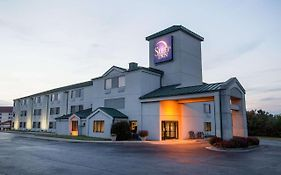 Sleep Inn Douglasville Ga