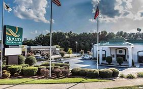 Quality Inn And Suites Stockbridge Ga