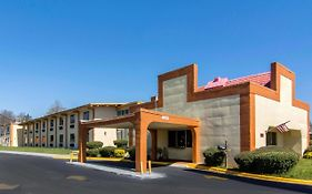 Econo Lodge Forsyth Ga