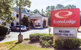 Econo Lodge Inn & Suites Marietta photos Exterior