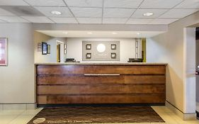 Comfort Inn And Suites Thomson Ga