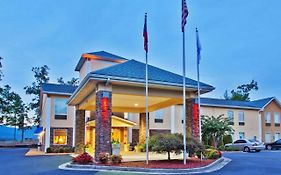 Holiday Inn Express Blairsville Georgia