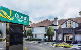 Quality Suites Buckhead Village Atlanta 3*