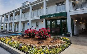 Quality Inn Waynesboro Georgia