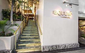 Equus Hotel Honolulu