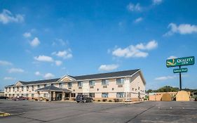 Quality Inn Coralville Iowa