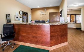 Quality Inn Dubuque Ia