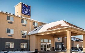 Sleep Inn Mount Vernon Ia
