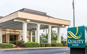 Quality Inn at The Mall Valdosta Ga