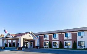 Quality Inn & Suites Ottumwa Ia