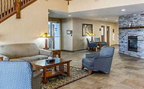 Comfort Inn And Suites Fort Madison Iowa