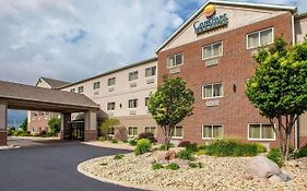 Comfort Inn & Suites Davenport Iowa
