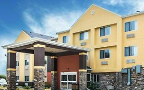Comfort Inn And Suites Waterloo Ia