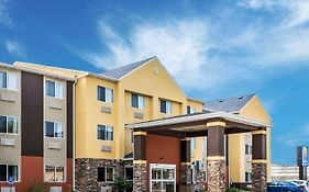 Comfort Inn And Suites Waterloo