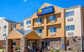 Comfort Inn And Suites Coralville