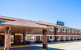 Quality Inn And Suites Champaign Il
