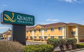 Quality Inn & Suites South Joliet Il