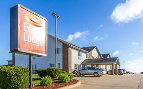 Econo Lodge & Suites Pekin Il