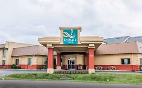 Quality Inn Indianapolis East