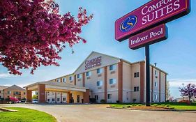Comfort Suites Normal Il