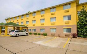 Quality Inn Evansville In