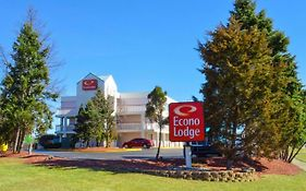 Econo Lodge Willowbrook