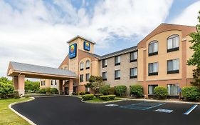 Comfort Inn Suites South Bend Indiana