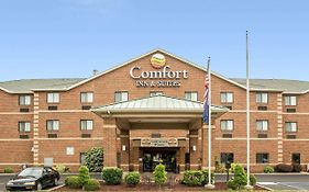 Comfort Inn Lawrenceburg Indiana