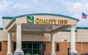 Quality Inn Huntingburg Indiana