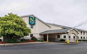 Quality Inn South Indianapolis Indiana