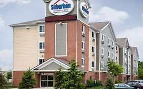 Suburban Extended Stay Northeast Indianapolis