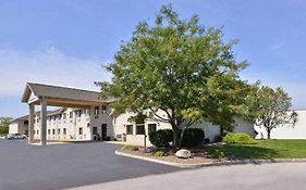 Econo Lodge Decatur Indiana