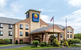 Comfort Inn And Suites Mishawaka
