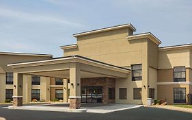 Suburban Extended Stay Hotel Evansville In
