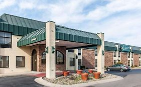 Quality Inn And Suites Shelbyville In