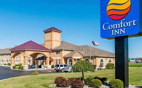 Comfort Inn Bluffton In