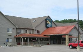 Quality Inn Nashville Indiana
