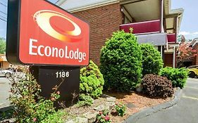 Econo Lodge Framingham Ma