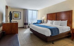 Comfort Inn Conference Center 4500 Crain Hwy Bowie md 20716