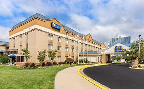 Comfort Inn Capital Beltway/i-95 North Beltsville Md