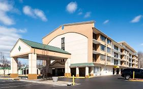 Quality Inn And Suites Laurel Md